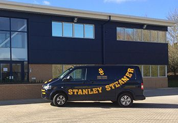 stanley steamer carpet cleaner hire